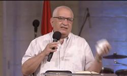 د/ شادي جورج – مملكتين، مملكة يسوع ومملكة ابليس