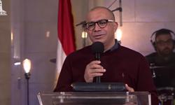 د.ق/ سامح حنا – اخ/ ميخائيل اسحق