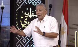 د.ق/ سامح موريس / سفير سماوي