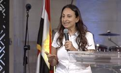 د/ كريستين عبد الملاك