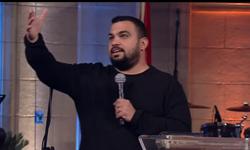 باسل مجدي ( الكلام الإيجابي في الظروف الصعبة )