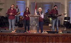 فريق بيت الصلاة
