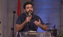 م/ حسام حشمت ( اسلكوا – السلوك والانقياد من الروح القدس )